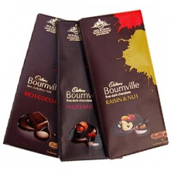 Bournville Treat Chocolate