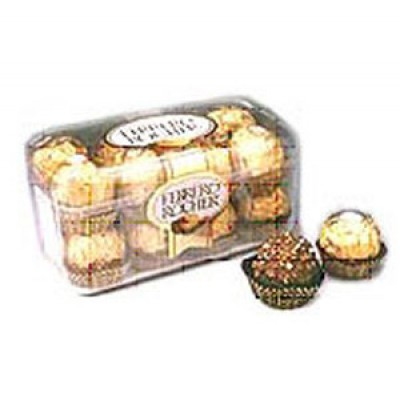 Ferraro Rocher-16 Pcs