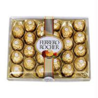 Ferrero Rocher-24 Pcs