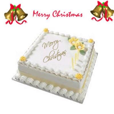 Christmas Cake-2