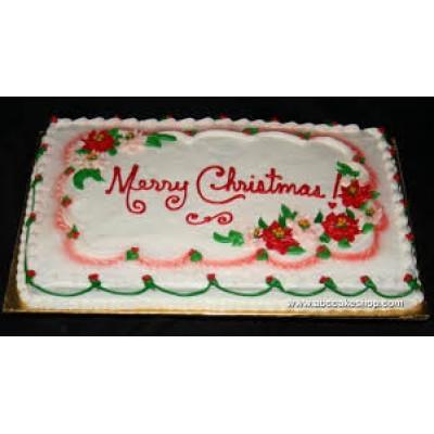 Christmas Cake-3