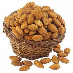 Almond/Badam Basket