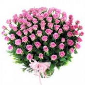 Flowers Baskets at Affordable Rates (30)