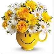 Flowers Vase in Different Beautiful Shapes (10)