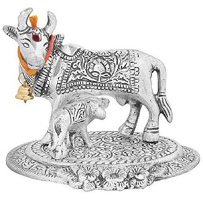 Kamadhenu Cow And Calf