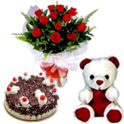 Valentine Cute Combo