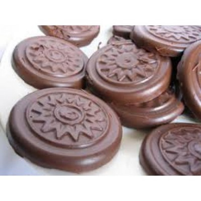 Marie Chocolate Biscuit