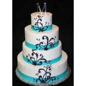 Wedding Cakes (5)